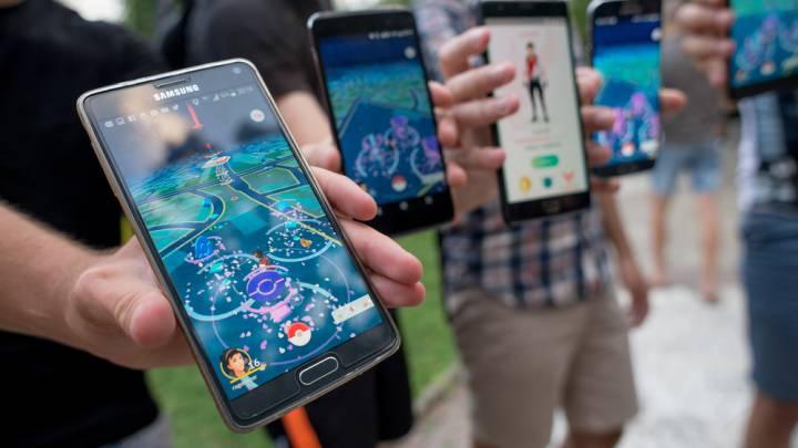 Pokemon Go: PokeStop submissions
