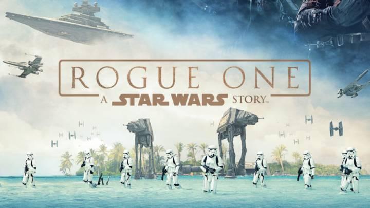 Star Wars: Rogue One alternate ending