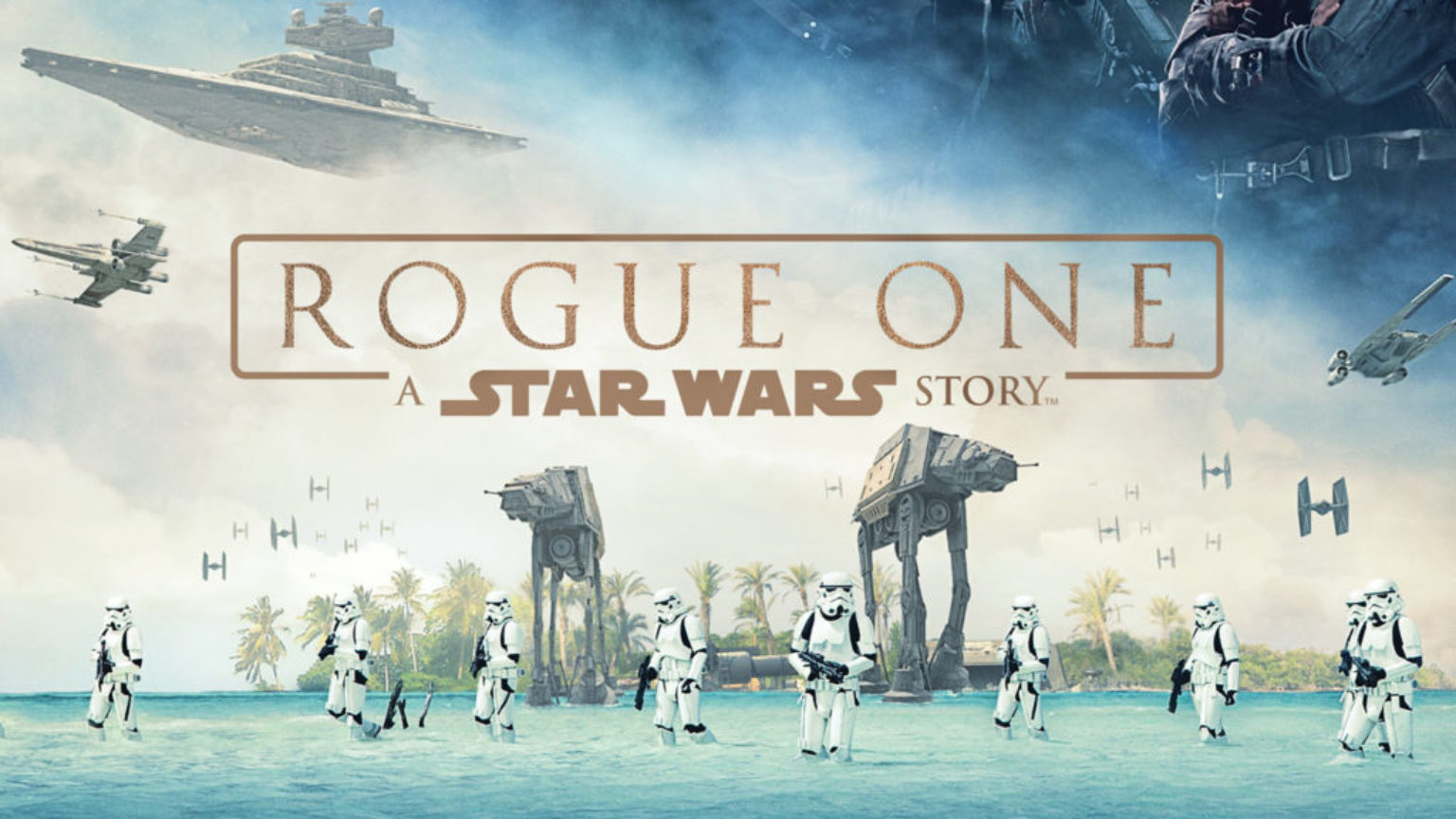 Star Wars: Rogue One alternate ending