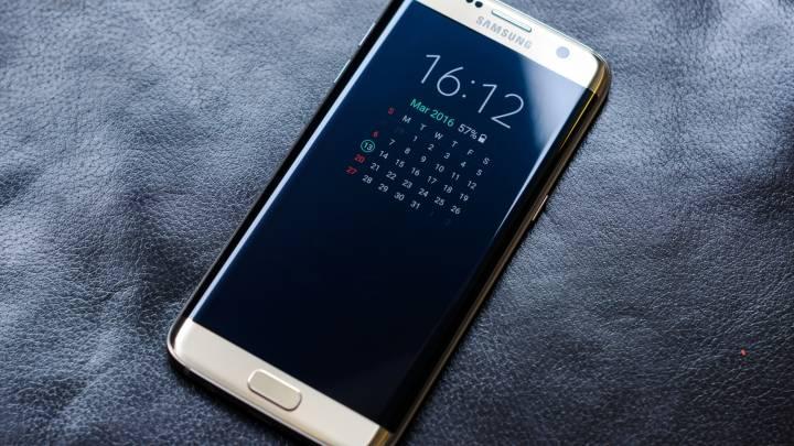 Galaxy S8 Rumors First Photo