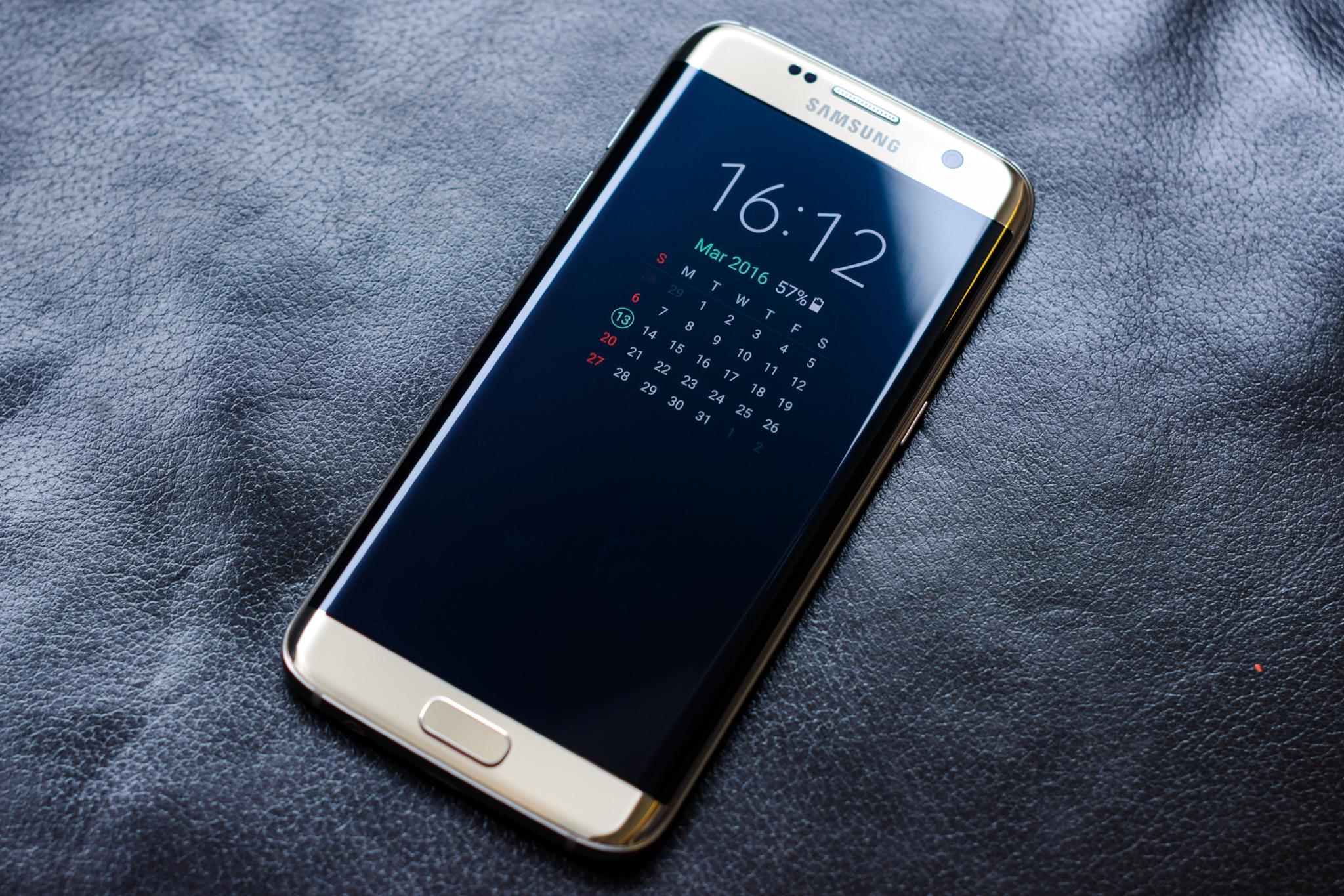 Galaxy S8 Edge News