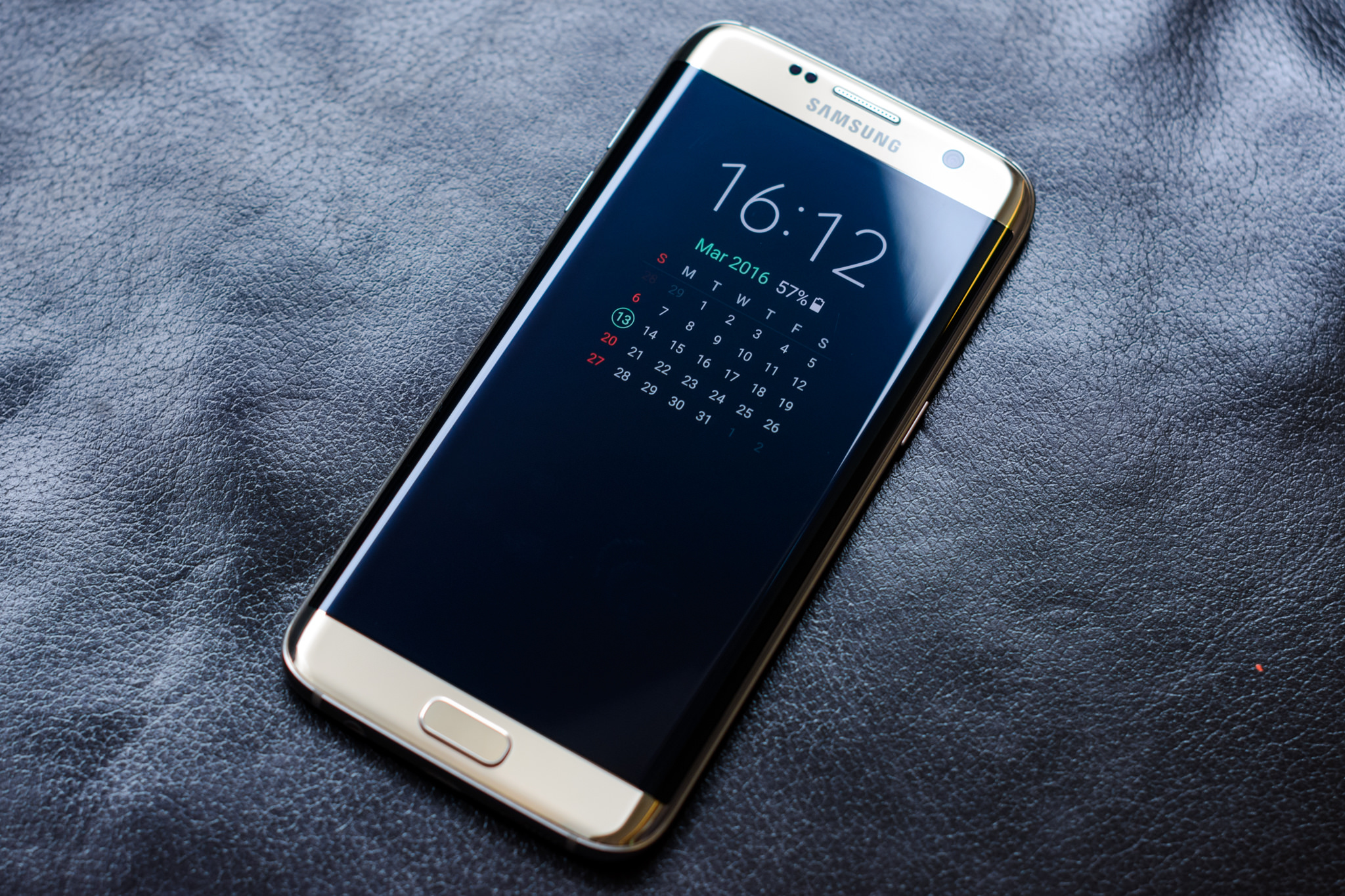 Galaxy S8 Rumors 5.7-inch Display