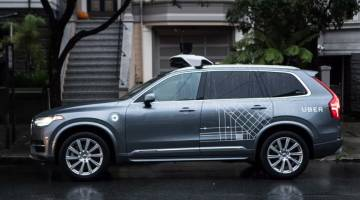 Uber trade secret theft: Waymo trial