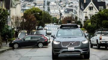 Uber vs. Waymo Lawsuit Injunction