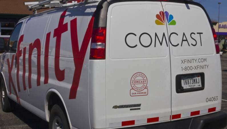 Comcast Broadcast TV Fee Increase