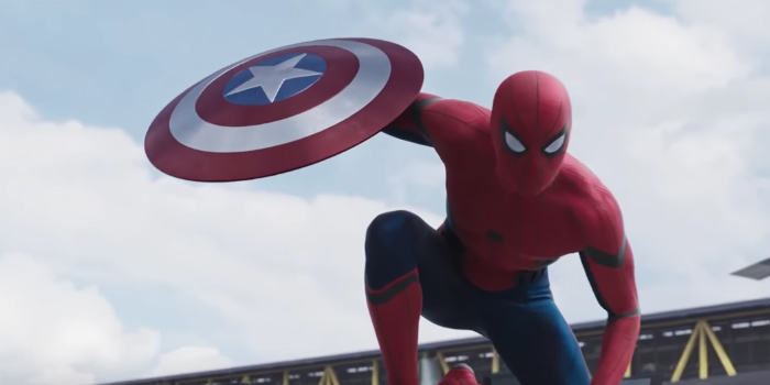 Spider-Man: Far From Home Release Date