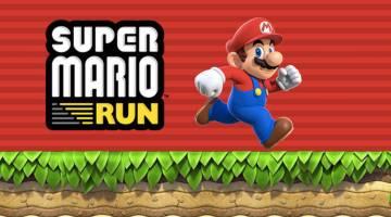 Super Mario Run price