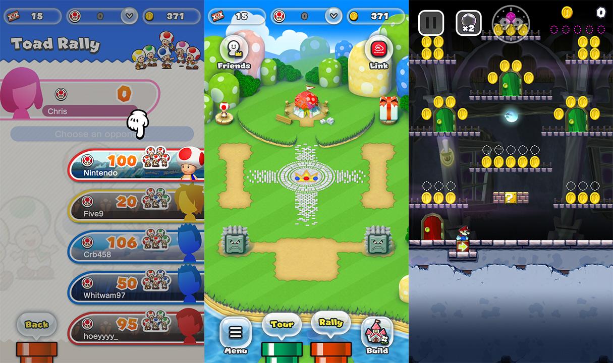 Super Mario Run Downloads