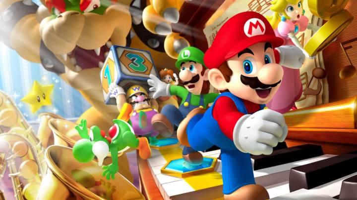 Super Mario Run Updates