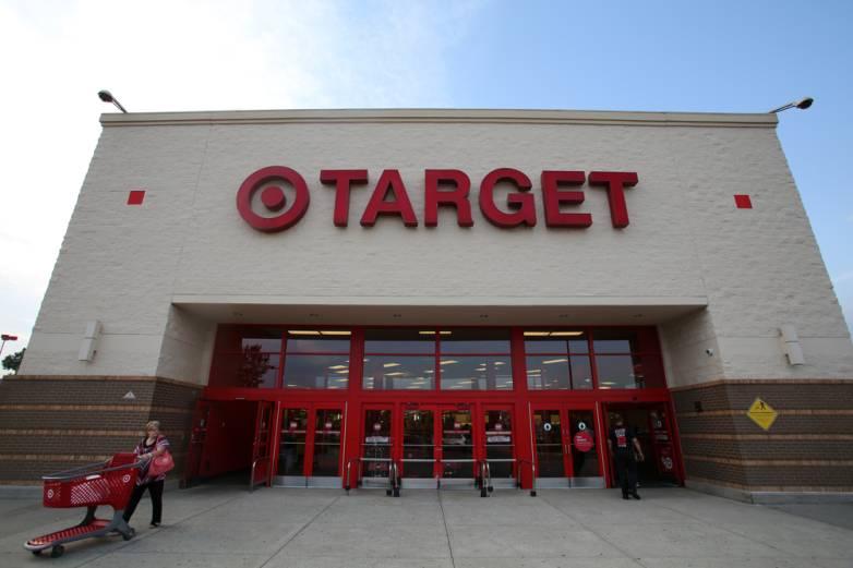 Target Green Monday Deals