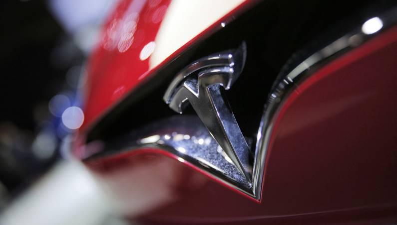 Sentry Mode Tesla