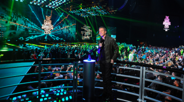 The Game Awards 2016 Live Stream