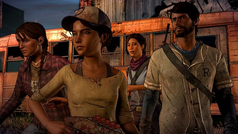 The Walking Dead: Season 3 Review