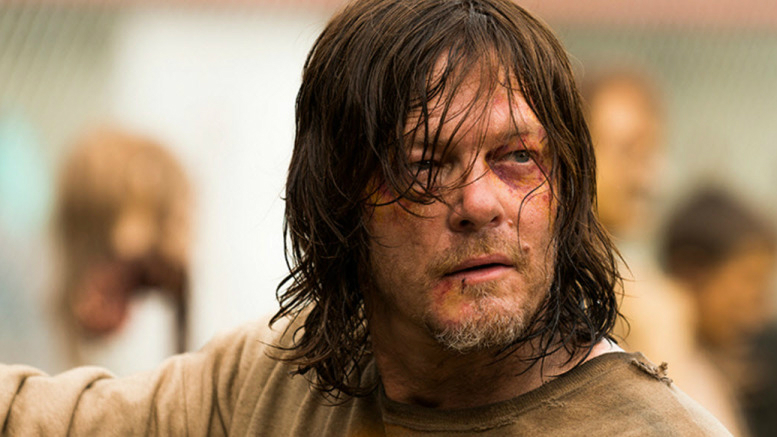 The Walking Dead Season 7 Episode 7 Recap