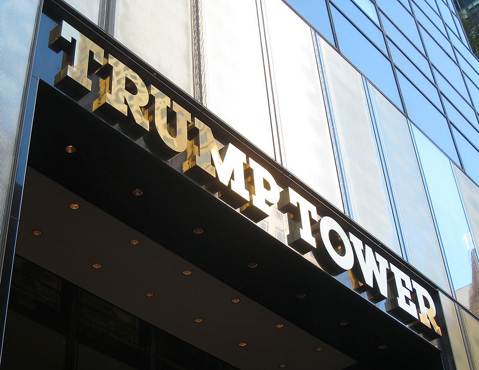 False alarm bomb alert sparks panic at Trump Tower