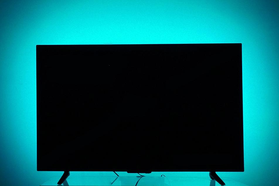 TV Backlight Kit