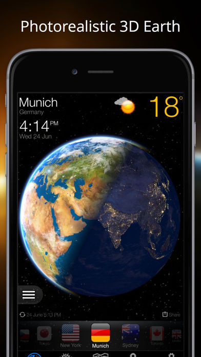 weather-now