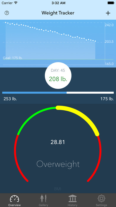 weight-tracker