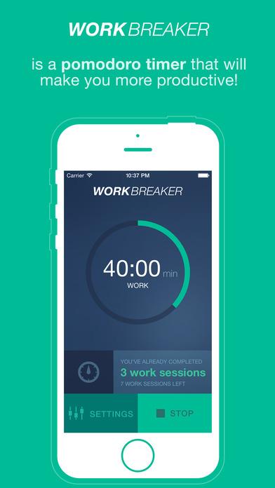 workbreaker