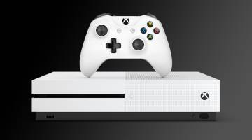 Black Friday Xbox One S