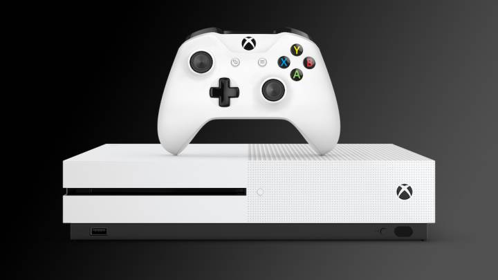 Black Friday Xbox One S