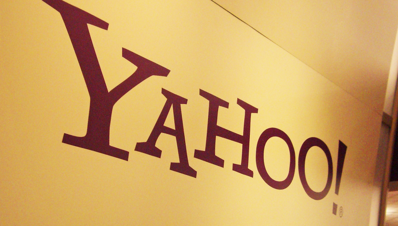 Yahoo Mail Data Breach