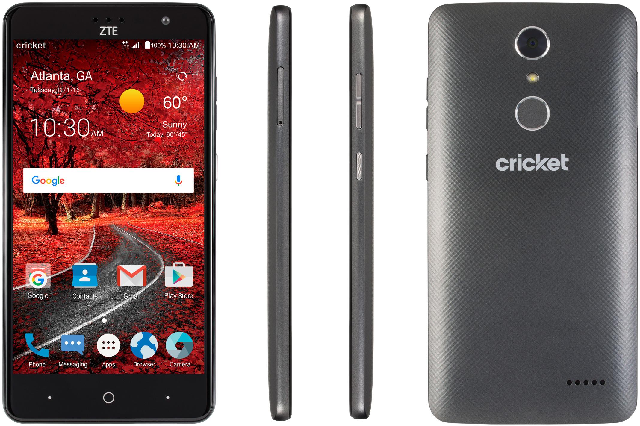 zte grand x 4 problems first phone