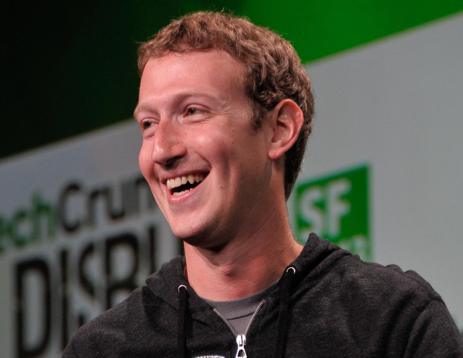 Mark Zuckerberg reveals AI voiced by Morgan Freeman