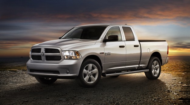 Fiat Chrysler Diesel Lawsuit