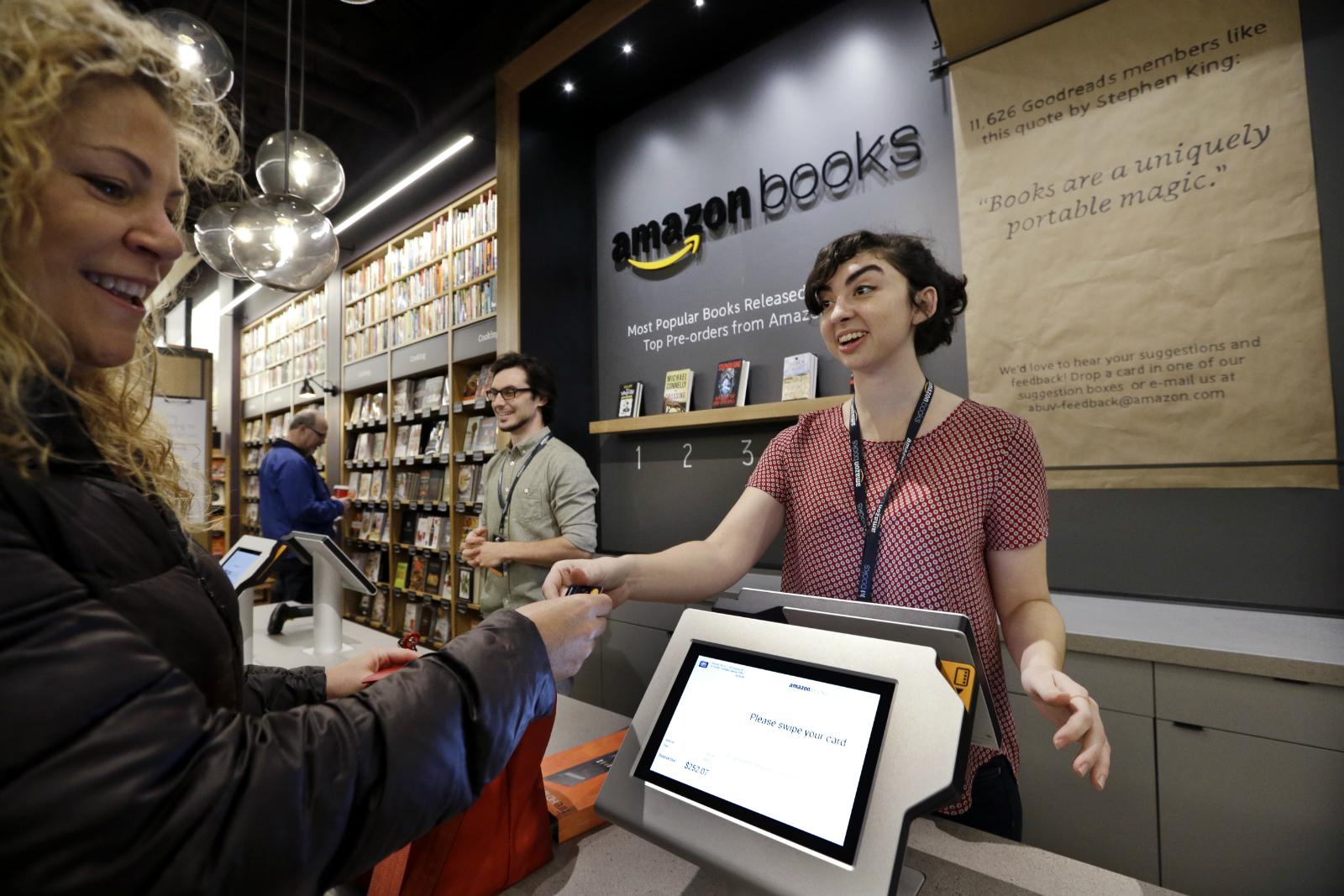 Amazon Prime Perks New Credit Card