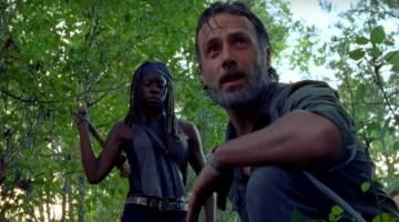 The Walking Dead Season 7 Episode 9 Recap