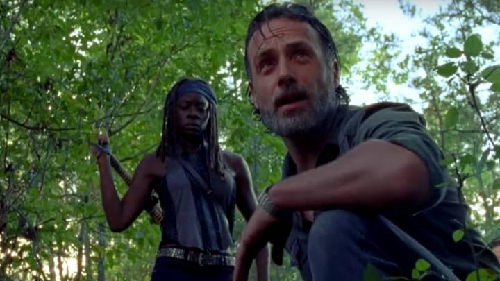 The Walking Dead Trailer Episode 9