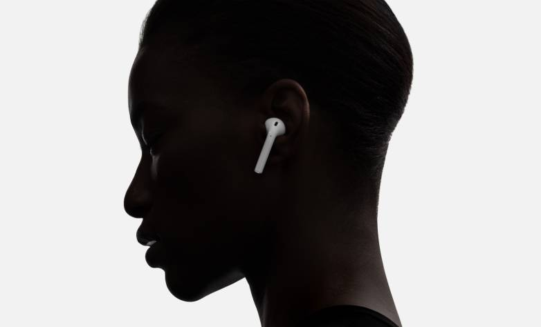 AirPods Silicone Tips