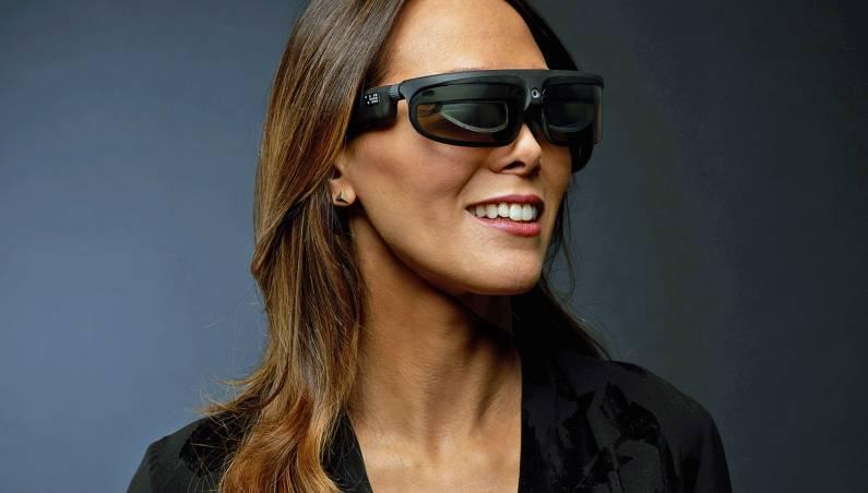ar smartglasses