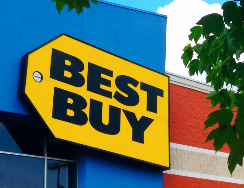 best buy home sales