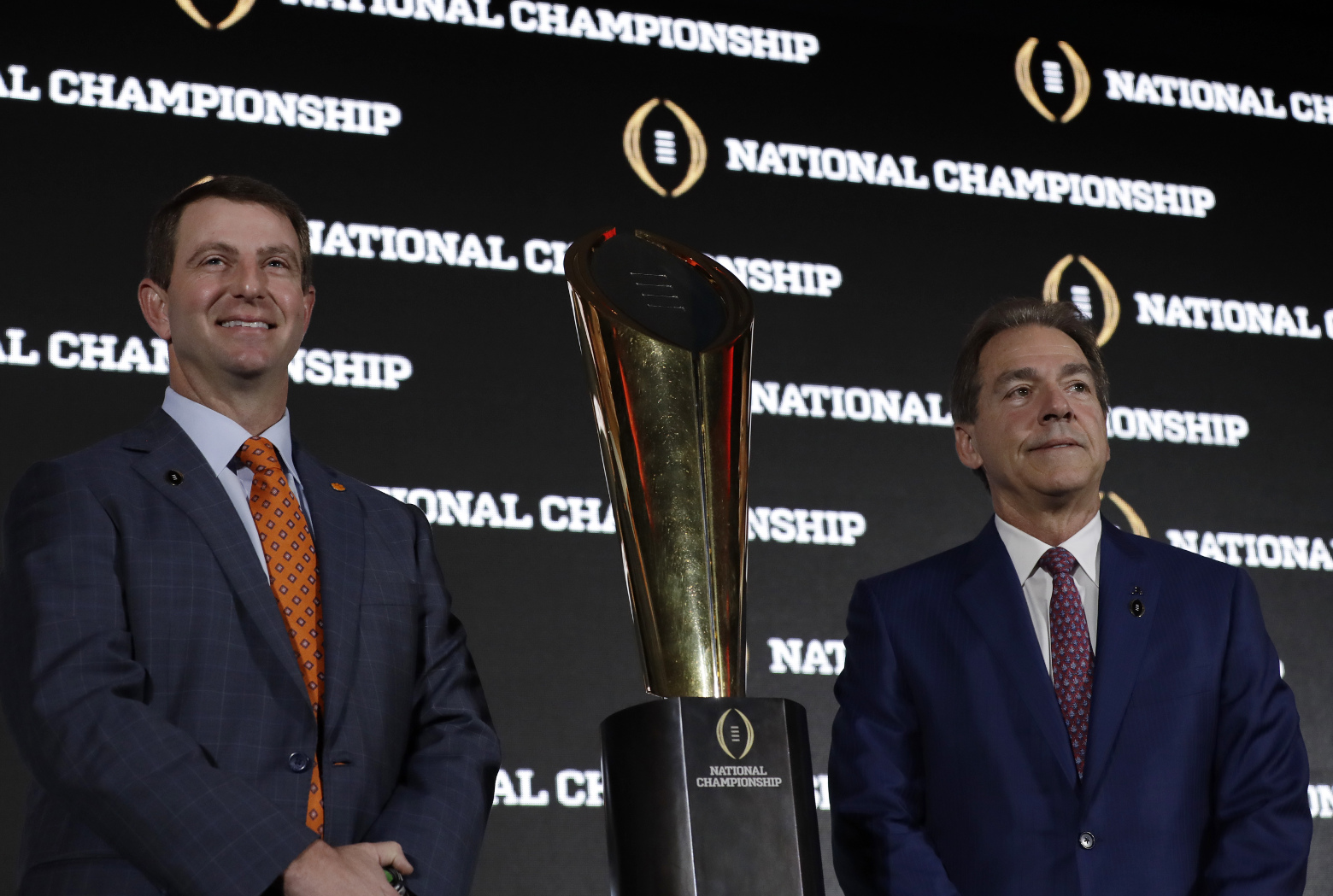 Clemson-Alabama CFP final: Keys to the game