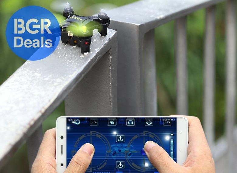 Mini Drone Amazon