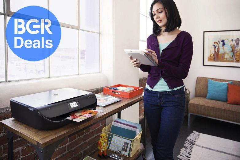 Best Wireless Printer Under 100