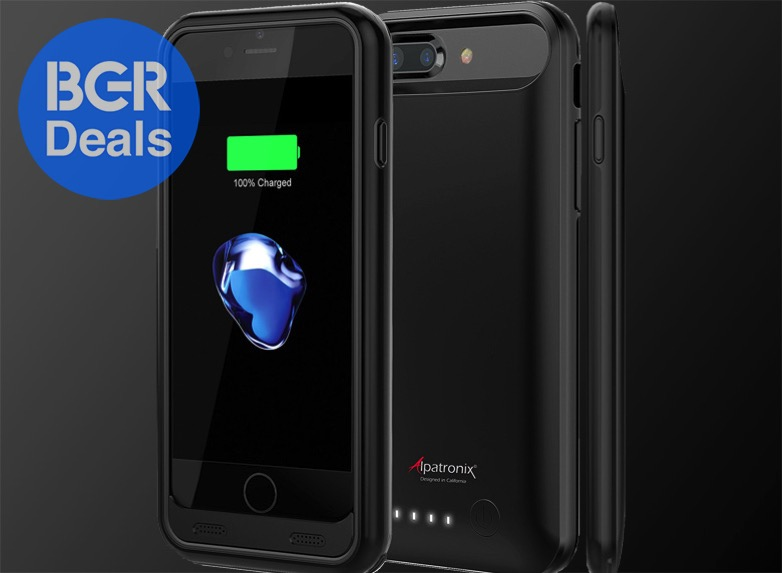 Best iPhone 7 Battery Case