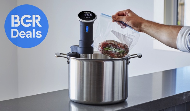 Best Sous Vide Machine For Home
