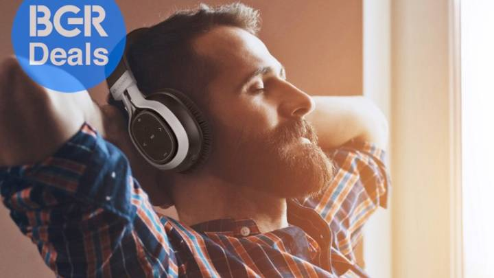 Over Ear Bluetooth Headphones Amazon