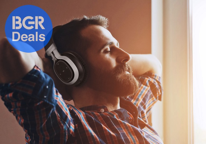 Over Ear Bluetooth Headphones Amazon