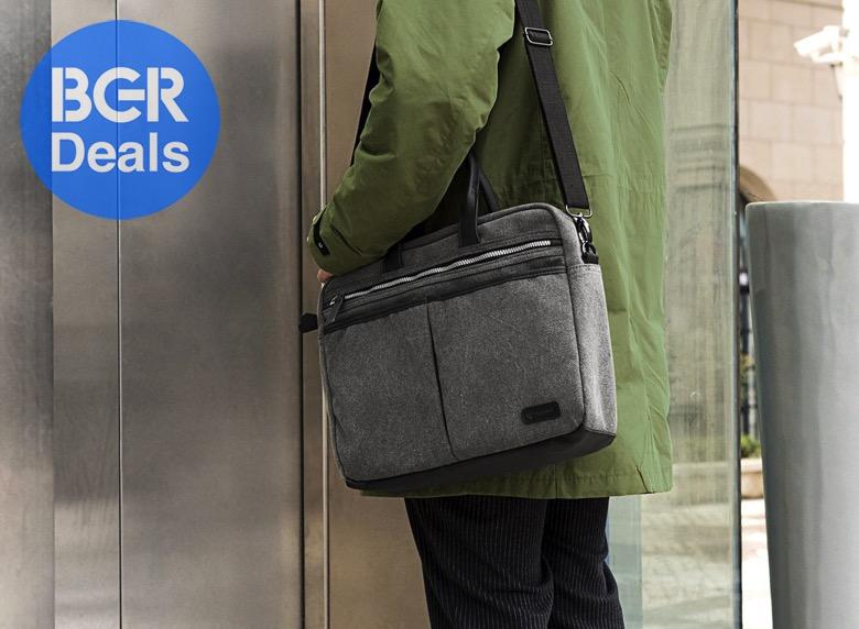 Best Laptop Bag Under 100