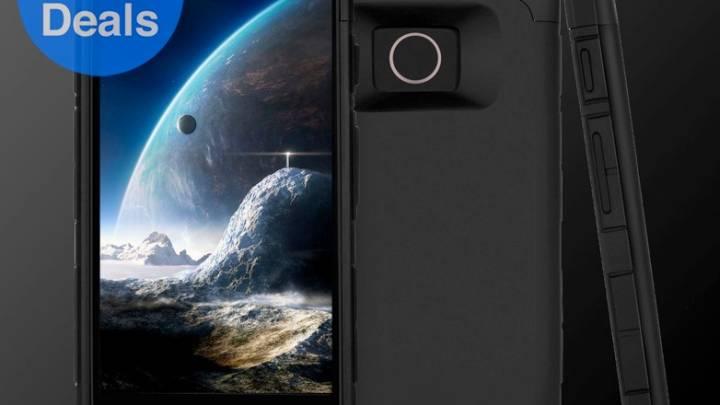 Google Pixel Battery Case