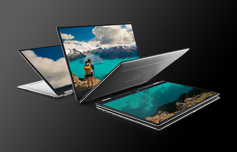 Dell XPS 13 2-in-1 Release Date