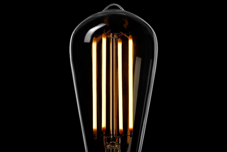 LED Edison Light Bulbs
