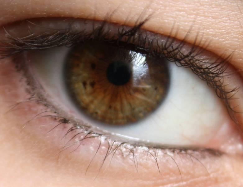 nanoparticle eyedrops