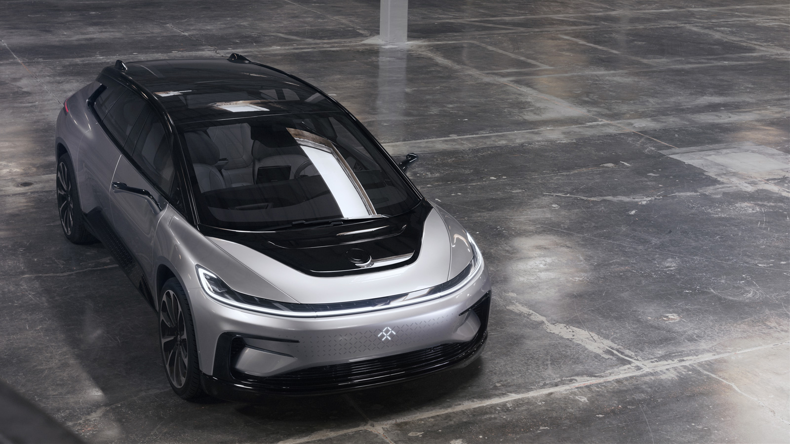 Farday Future FF 91