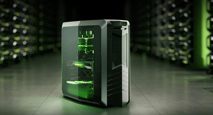 GeForce Now Cloud Gaming