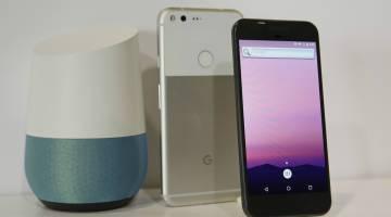 Google Home vs. Amazon Echo Voice